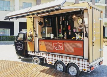 greate food truck