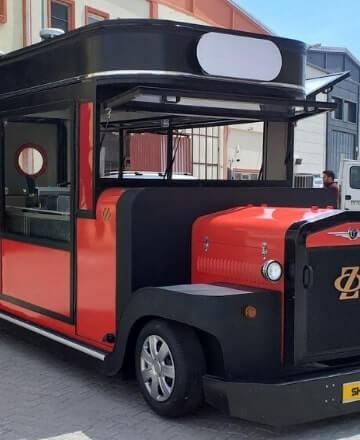 Concept Food Trucks